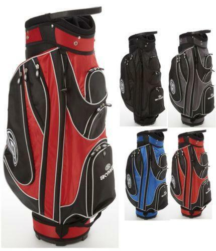 Izzo Golf Bag Ebay