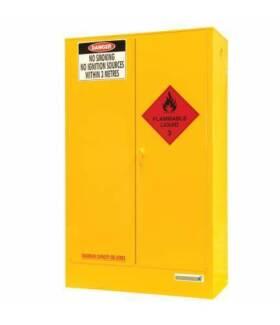 Flammable Cabinet Storage (250L) Brisbane