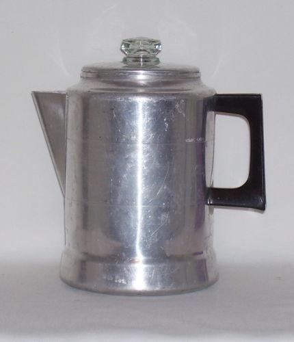 Comet Coffee Pot Ebay