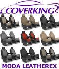 Scion XB Leather Seats