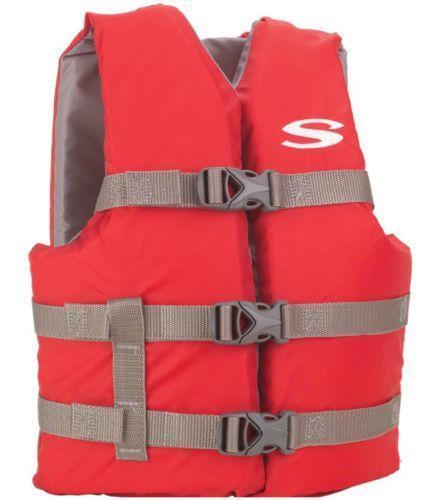 Stearns Life Jacket Ebay