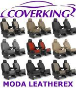 Nissan Frontier Seat Covers