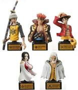 One Piece Gashapon