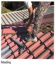 Roof Repairs Melbourne   Terra Cotta and Cement Tile Restoration Narre Warren Casey Area Preview