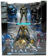 Action Figures Halo 3 Arbiter