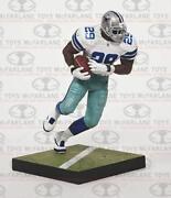 Dallas Cowboys Figures