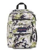 Jansport Camo Backpack