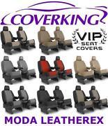 Buick Century Seats