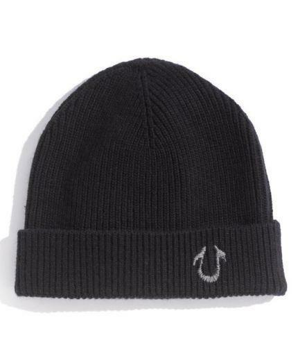 9f12c05f9cc True Religion Beanie  Clothing