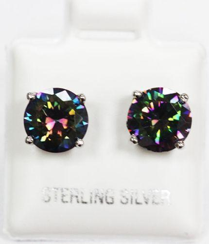 p in earrings mystic hei silver s wid this sterling stud zirconia topaz women fmt cubic about a item