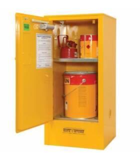 Flammable Cabinet Storage (60L) Brisbane