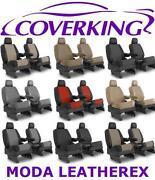Beetle Leather Seats