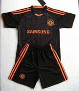 Boys Football Kits 9-10