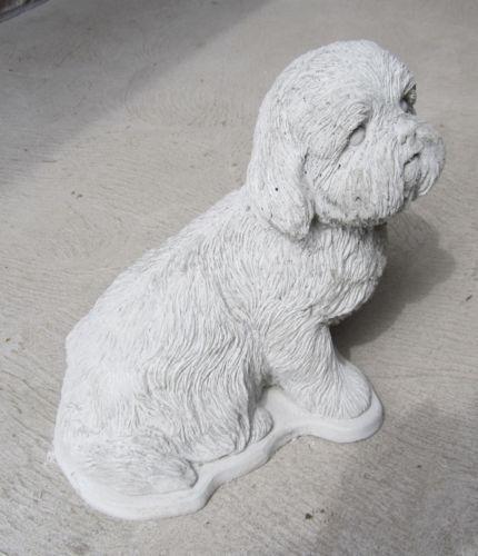 Perfect Shih Tzu Statue | EBay