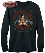 Motorcycle Garage Shirt