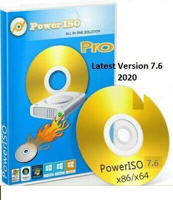 Burning Studio 2020 | CD/DVD/Blu-Ray Ripper + Edit + ISO Editor + 2020 + Key