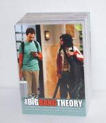 Big Bang Theory Cards