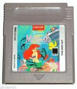 Little Mermaid Game