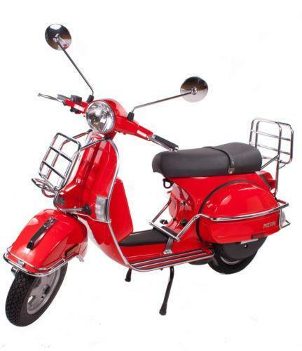 vespa vbb 150 motorr der ebay. Black Bedroom Furniture Sets. Home Design Ideas