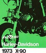Harley Shortster