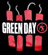 Green Day Clothing