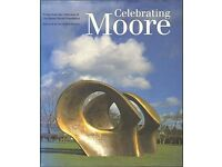 Celebrating Moore: Works from the Collection of the Henry Moore Foundation - (Hardcover) – 1998