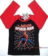 Spiderman Boys