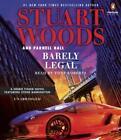 Stuart Woods Mixed Lot Mystery, Thriller Books