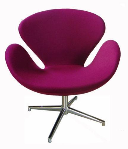 Swan Chair Ebay