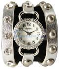 Geneva Wrap Watch