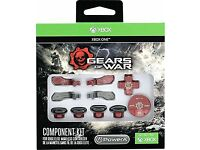 Gears of War Component Kit for Elite Controller (Xbox One)