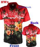 Hawiian Shirt