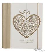 Wedding Organiser Book
