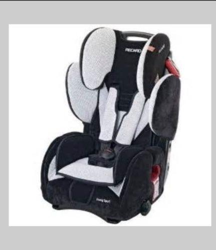 2e47daf31fc6 Recaro Young Sport  Car Seats