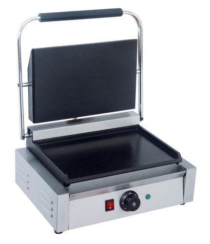 panini machine kitchen equipment units ebay. Black Bedroom Furniture Sets. Home Design Ideas