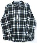 Mens Flannel Shirts 3XL