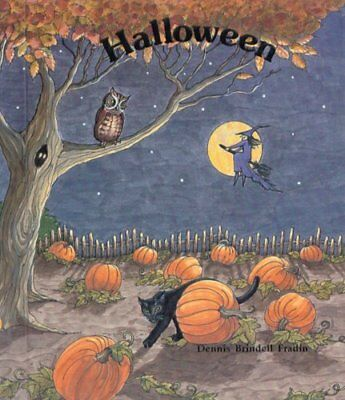 Halloween (Best Holiday Books Series)