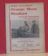 Auto Show Program