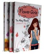 Teenage Girls Books