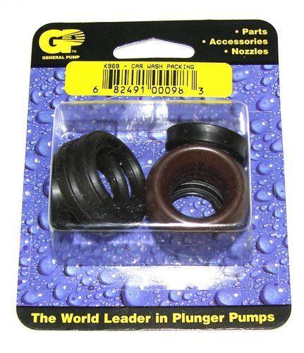 General Pump K969 Short Packing Kit for CW2040
