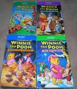 Disney VHS Lot New