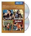 Errol Flynn Westerns DVDs & Blu-ray Discs
