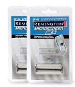 Remington Microscreen 2