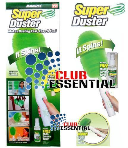 Spinning Duster Cleaning Products Amp Supplies Ebay