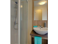 willerby Lymington 3 bed luxury caravan on a 5* park in the lakes low site fees