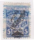 Parcel Post Central & South American Stamps