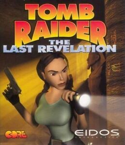 Tomb Raider: The Last Revelation (PC, 1999)