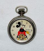 Mickey Mouse 1933