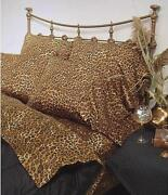 Leopard Sheets King