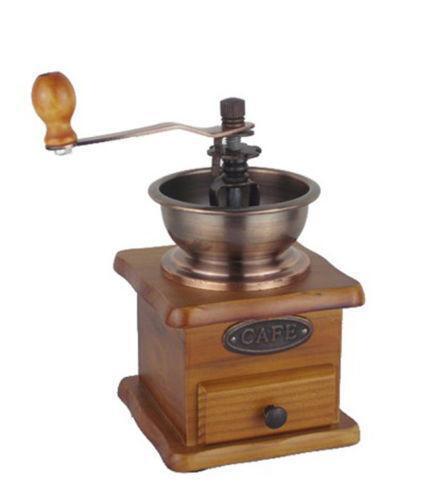 Coffee Mill Grinder ~ Manual coffee grinder ebay